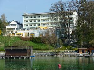 Hotel Pension Haus Zoppot