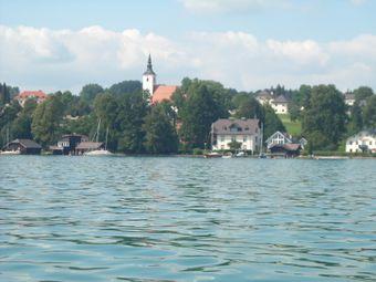 Seewalchen am Attersee – Atterwiki