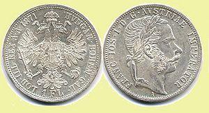 Währung In österreich