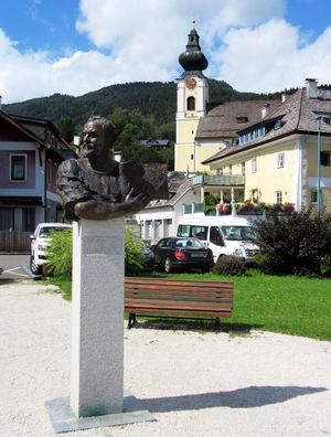 Hotel Seegasthof Stadler Unterach Am Attersee Osterreich