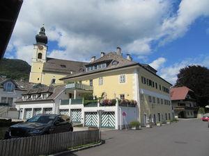 Hotel Goldenes Schiff Osterreich